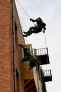 Đặc công Trung Quốc luyện binh