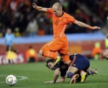 Đánh bại Hà Lan, Tây Ban Nha trở thành tân vương World Cup