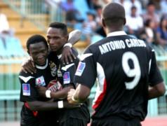 Đánh bại Hải Phòng 2-1 trên sân nhà chiều chủ nhật ở vòng 18 V-League,