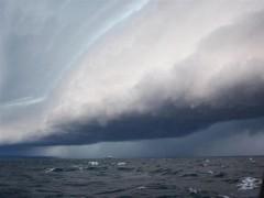 Công điện khẩn về bão CONSON