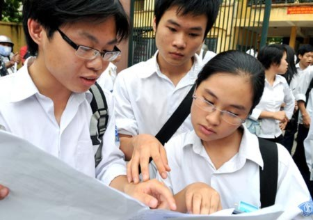 ĐH Quốc gia Hà Nội công bố điểm của 6 trường