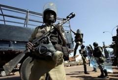 Hai vụ nổ lớn tại Uganda, 64 người thiệt mạng