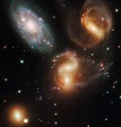 Hình ảnh vũ trụ tuyệt sắc