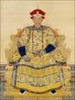 Hoàng đế Khang Hy – Một đời minh quân