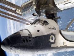 Huyền ảo những ảnh đẹp chụp từ không gian