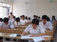Điểm thi đại học sẽ được công bố trước ngày 31/7