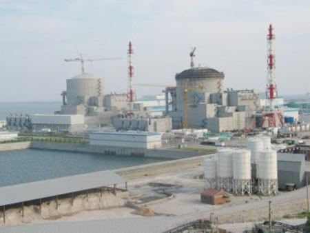 Điện hạt nhân sát biên giới ảnh hưởng gì đến Việt Nam?