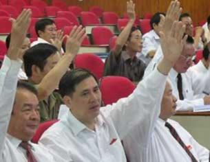 Khai trừ đảng, cách chức ông Nguyễn Trường Tô là thỏa đáng?