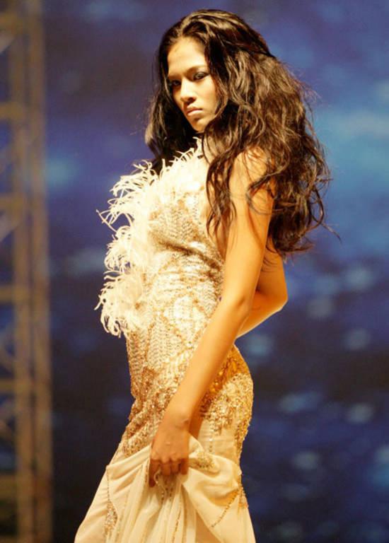 Khởi động show thời trang Tóc thường niên, Thời trang, tóc, show tóc, trình diễn thời trang tóc