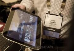 Lenovo nhảy vào cuộc chiến máy tính bảng với LePad