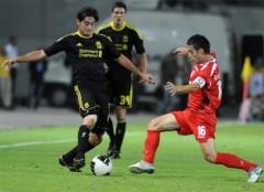 Liverpool và Juventus khởi động nhẹ nhàng ở Cup châu Âu