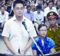 Nguyễn Đức Nghĩa lãnh án tử hình