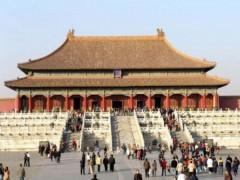 Nhiều triều đại Trung Quốc sụp đổ vì khí hậu