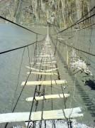 Những cây cầu đáng sợ