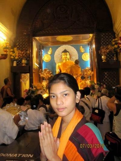 Những mỹ nhân nương nhờ cửa Phật, Phim, Việt Trinh, Ngô Thanh Vân,  Mai Trang, Tina Tình