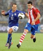 Những ngôi sao gây thất vọng tại World Cup 2010