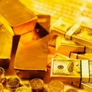 Đón đầu nhập khẩu vàng?