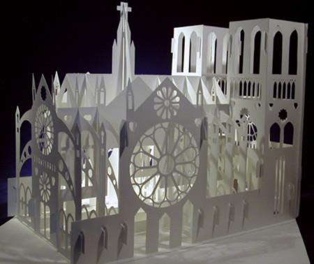 Origamic architecture – Có thể bạn chưa biết