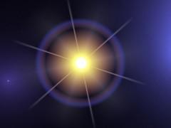 Phát hiện ngôi sao sáng gấp 20 triệu lần mặt trời