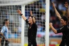 Sau vòng tứ kết World Cup 2010: Điểm 10 cho châu Âu