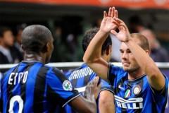 Sneijder cự tuyệt MU