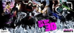 """""""Step Up 3-D"""" đã sẵn sàng bùng nổ tại Việt Nam"""