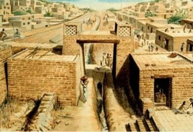Sự phát triển theo chu kỳ của văn minh loài người (Phần 1)
