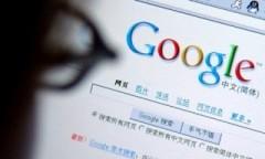 Thị phần tìm kiếm của Google ở Trung Quốc lại suy giảm