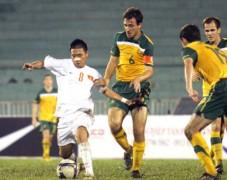 Thua đậm Australia, U19 Việt Nam tranh vị trí thứ ba