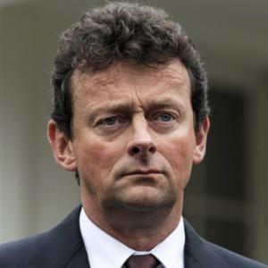 Tổng giám đốc BP rời bỏ chức vụ