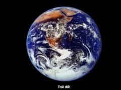 Trái Đất của chúng ta như thế nào trong vũ trụ?