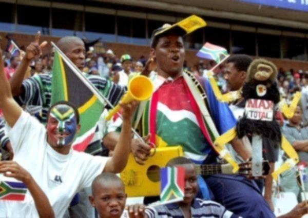 World Cup 2010 thành công hay thất bại?