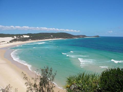 Đảo thiên đường' tại Australia