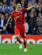Aurelio chưa hết duyên nợ với Liverpool