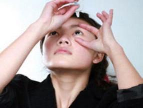 Biến chứng nguy hiểm do đau mắt đỏ