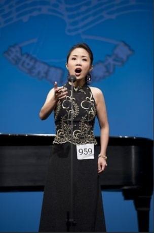 Các ca sĩ người Hoa làm sống lại nghệ thuật Bel Canto