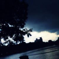 Cảnh báo thời tiết nguy hiểm đầu tháng 8