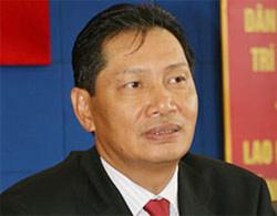 Cựu chủ tịch HĐQT Vinashin bị bắt