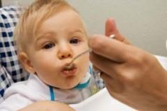 Dinh dưỡng và sự phát triển não bộ ở trẻ