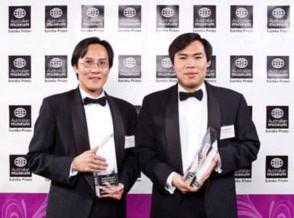 Hai giáo sư gốc Việt đạt giải thưởng của Australia
