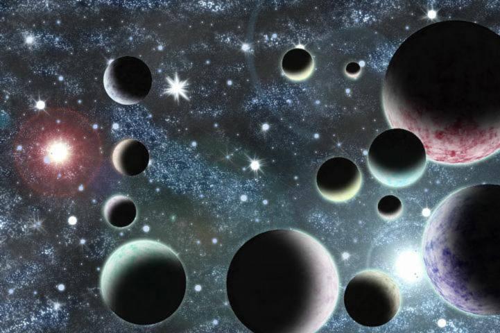 Hai học sinh lớp 12 phát hiện tiểu hành tinh mới