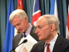 Hai nhà điều tra Canada trả lời chính phủ Trung quốc về việc xác nhận mổ cắp nội tạng