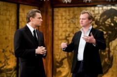 'Inception' ba tuần liên tiếp thu phục khán giả Mỹ