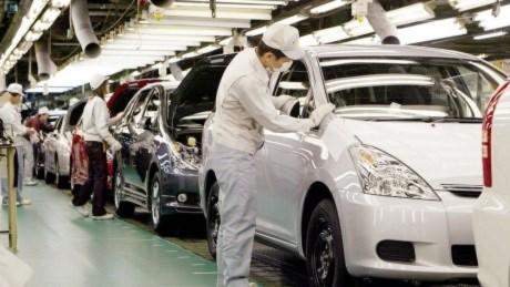 Kinh tế Trung Quốc thăng hạng do Nhật Bản tăng trưởng chậm