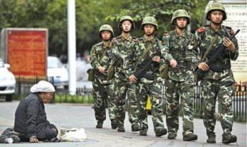 Một Trung Tướng chỉ trích hệ thống chính trị của Trung Quốc