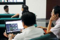 Nhà đầu tư chán nản, thị trường giao dịch buồn tẻ