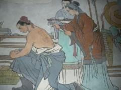 Những câu chuyện xưa về những người mẹ tài đức giáo dục con cái