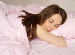 Những hậu quả do ngủ nhiều