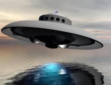 Những thước phim kỳ lạ về UFO của NASA