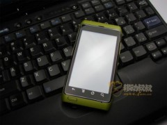 Nokia N8 'nhái' chạy Android